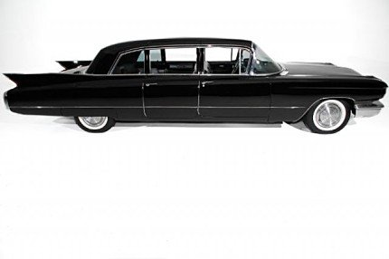 1960 Cadillac Fleetwood for sale 100985103