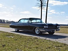 1960 Cadillac Fleetwood for sale 101017782