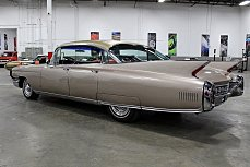 1960 Cadillac Fleetwood for sale 101057768