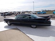 1960 Cadillac Other Cadillac Models for sale 100754500