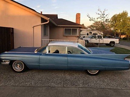 1960 Cadillac Other Cadillac Models for sale 100984401