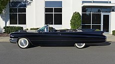 1960 Cadillac Series 62 for sale 100850024