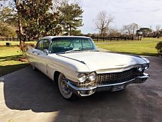 1960 Cadillac Series 62 for sale 100851450