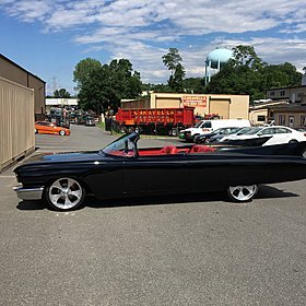 1960 Cadillac Series 62 for sale 100883210