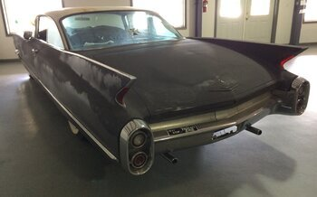 1960 Cadillac Series 62 for sale 100903950