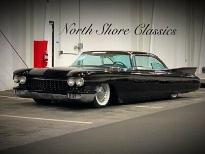 1960 Cadillac Series 62 for sale 100978777