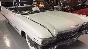 1960 Cadillac Series 62 for sale 100987052