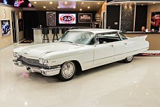 1960 Cadillac Series 62 for sale 100999762