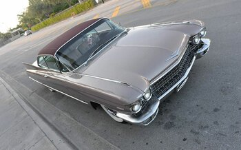 1960 Cadillac Series 62 for sale 100975273