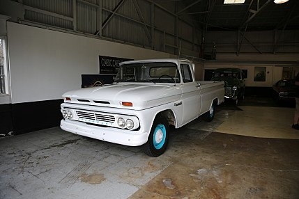 1960 Chevrolet Apache for sale 100840131