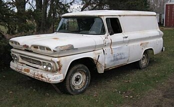 1960 Chevrolet Apache for sale 100955318