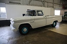 1960 Chevrolet Apache for sale 100840131