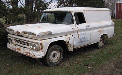 1960 Chevrolet Apache for sale 100955318