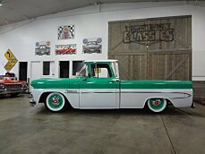 1960 Chevrolet Apache for sale 100974108
