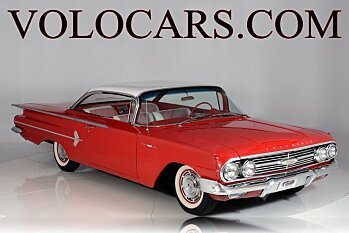 1960 Chevrolet Bel Air for sale 100732373