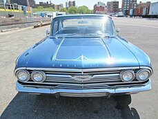 1960 Chevrolet Bel Air for sale 100767007