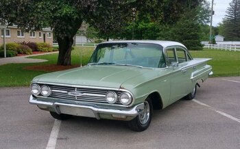 1960 Chevrolet Bel Air for sale 100873853