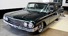 1960 Chevrolet Biscayne for sale 100727051