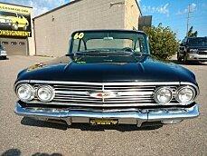 1960 Chevrolet Biscayne for sale 100786673