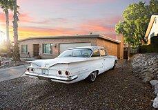 1960 Chevrolet Biscayne for sale 100792475