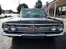 1960 Chevrolet Biscayne for sale 100795383