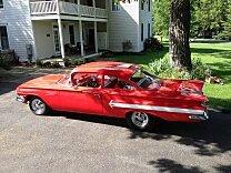 1960 Chevrolet Biscayne for sale 100796421