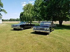 1960 Chevrolet Biscayne for sale 100824548