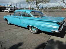 1960 Chevrolet Biscayne for sale 100824551