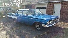 1960 Chevrolet Biscayne for sale 100824418