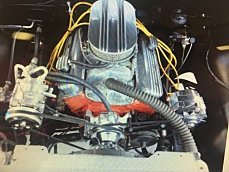 1960 Chevrolet Biscayne for sale 100853135