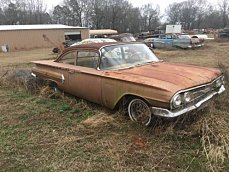 1960 Chevrolet Biscayne for sale 100869039