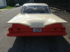 1960 Chevrolet Biscayne for sale 100961463