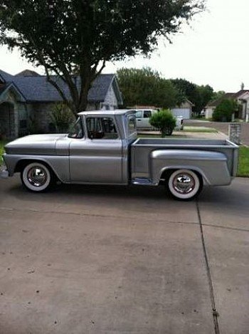 1960 Chevrolet C/K Truck for sale 100824664