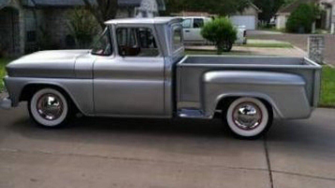 Truck chevy 1960 truck : 1960 Chevrolet C/K Truck for sale near Cadillac, Michigan 49601 ...