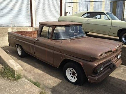 1960 Chevrolet C/K Truck for sale 100833446