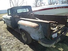 1960 Chevrolet C/K Truck for sale 100961459
