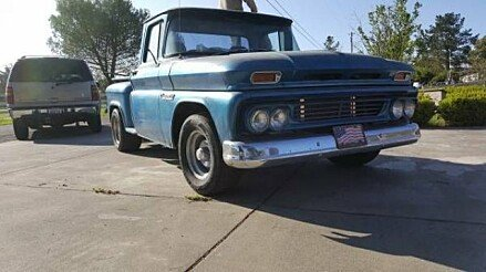 1960 Chevrolet C/K Truck for sale 100984399