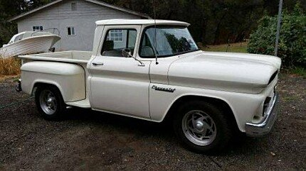 1960 Chevrolet C/K Truck for sale 100985482