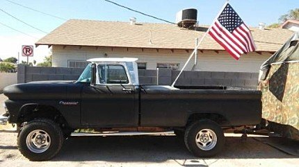 1960 Chevrolet C/K Truck for sale 101008919
