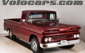 1960 Chevrolet C/K Truck for sale 101019253