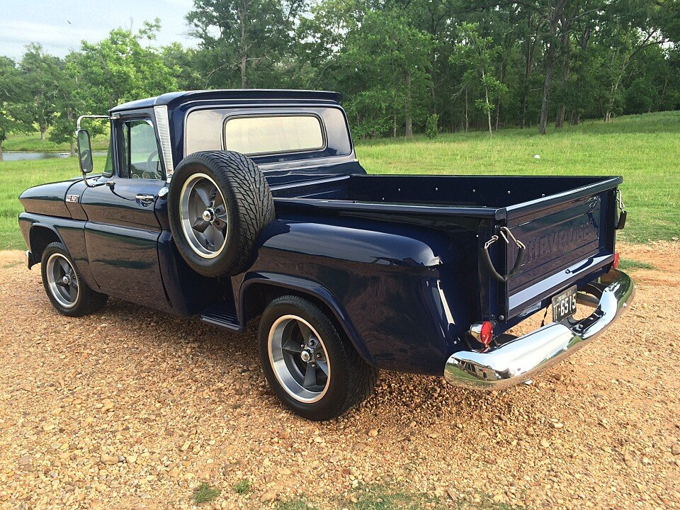 1960 chevrolet c k trucks for sale near washington texas 77880 classics on autotrader. Black Bedroom Furniture Sets. Home Design Ideas