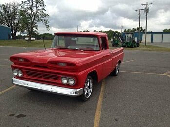 1960 Chevrolet C/K Trucks for sale 100824353
