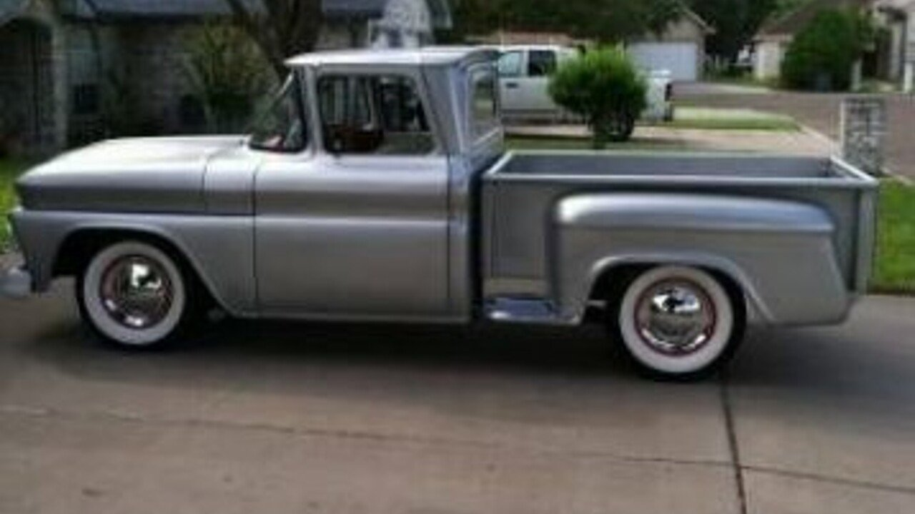 Pickup » 1960 Chevy Pickups For Sale - Old Chevy Photos Collection ...