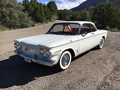 1960 Chevrolet Corvair for sale 100921903
