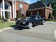 1960 Chevrolet Corvette for sale 100874508
