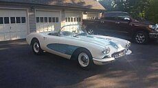 1960 Chevrolet Corvette for sale 100908175