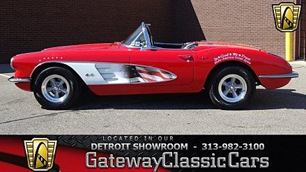 1960 Chevrolet Corvette for sale 100921102