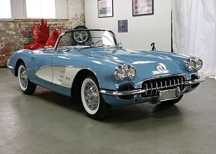 1960 Chevrolet Corvette for sale 100953368