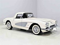 1960 Chevrolet Corvette for sale 100953889