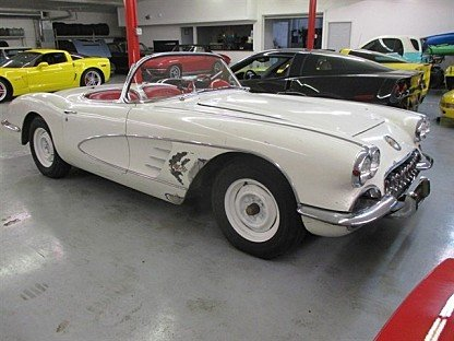 1960 Chevrolet Corvette for sale 100959107